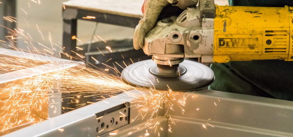 aluminium fabricators